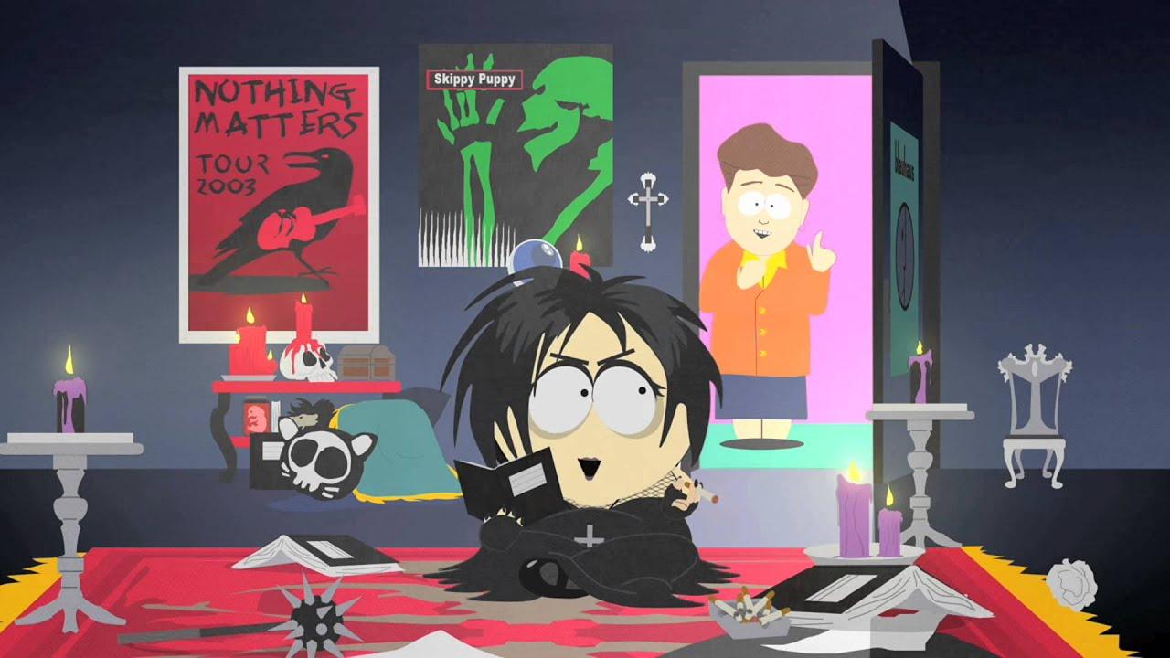 South Park Online Cz
