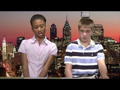 WHYY Young Journalists: PA Budget Cuts