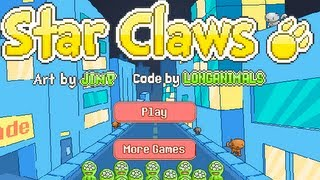 star claws-Walkthrough