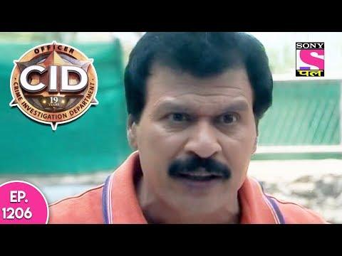 CID - सी आ डी - Episode 1206 - 20th October, 2017