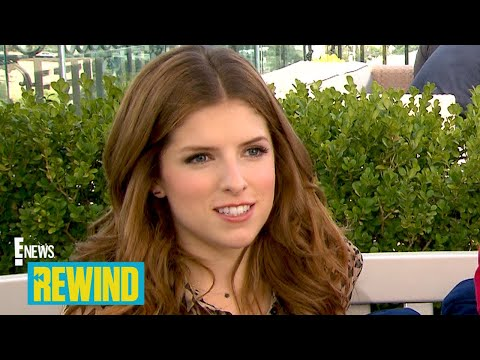"""""""Pitch Perfect"""" 7 Years Later: Rewind 