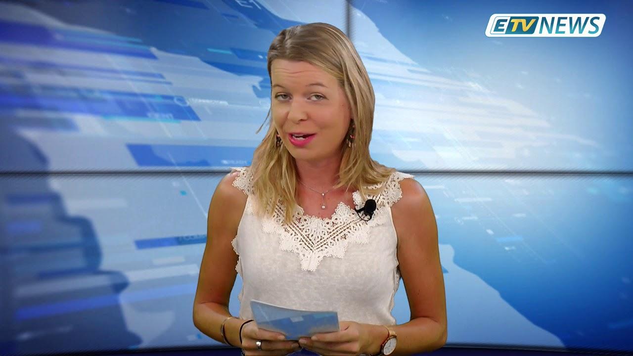 JT ETV NEWS du 11/10/19