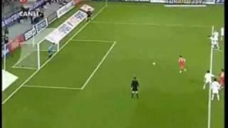 Turkey - Switzerland 4-2 Play-Off