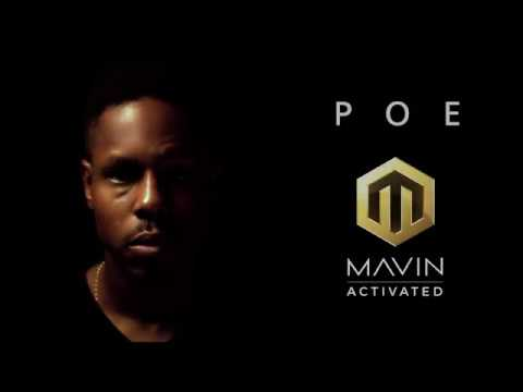 #MavinActivated - Poe