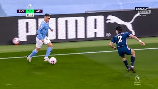 50+ Players Destroyed by Phil Foden