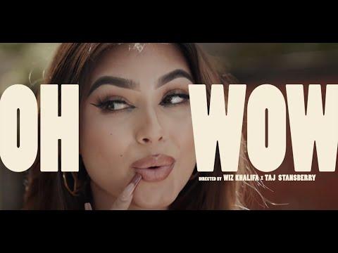 Смотреть клип Wiz Khalifa, Deji, Feezy - Oh Wow