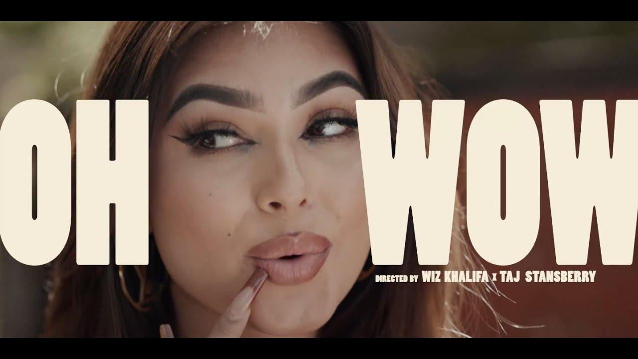 Taylor Gang (Wiz Khalifa, Deji, Feezy) - Oh Wow [Official Music Video]