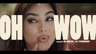 Download Taylor Gang (Wiz Khalifa, Deji, Feezy) - Oh Wow [Official Music Video]