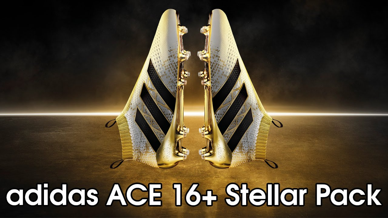 e9b0ae380 adidas ACE 16+ PureControl Stellar Pack Released  Limited Edition ...