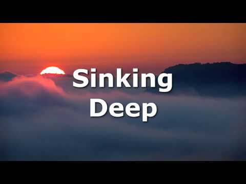 Chords For Sinking Deep Instrumental
