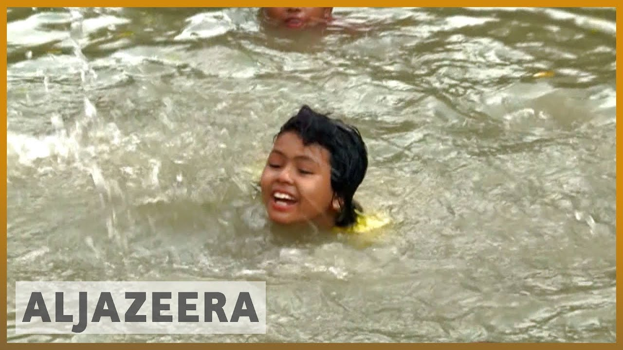 🇧🇩 UN combats Bangladesh's leading cause of child deaths: Drowning | Al Jazeera English