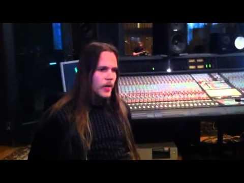 Korpiklaani - North American tour statement - November 2011