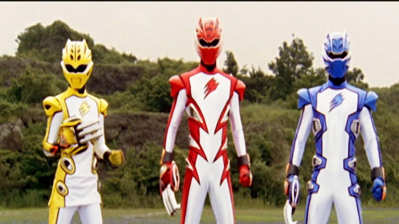 Download Power Rangers Jungle Fury | Episodes 6-10 | Full Episodes 🔴 LIVE 24/7 | Power Rangers Official
