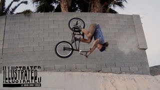 Vans BMX Illustrated: Jason Watts Full Part | Illustrated | VANS