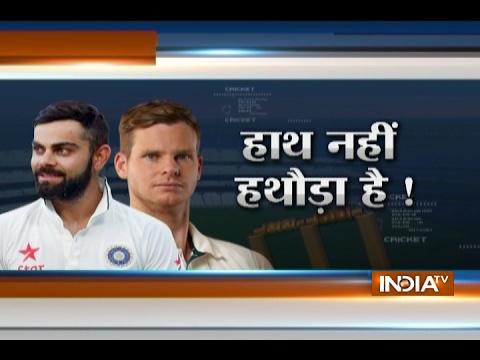 Cricket Ki Baat: Australia's Steven Smith says team trying to form gameplan to stop Virat Kohli