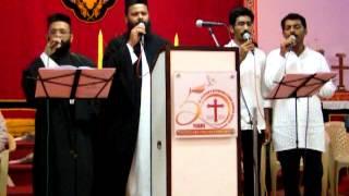 Sneha Sandesham Program at St.Stephen