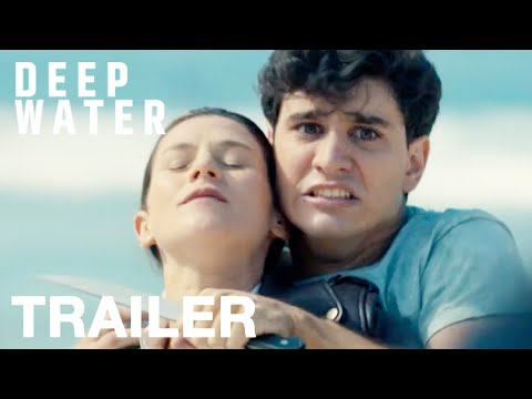 Deep Water - trailer: DVD, Blu-ray & digital HD from 30 Jan 2017