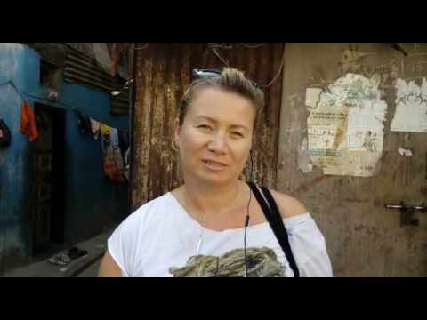 Magdalina from Poland recommends Slum Tour