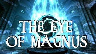 Skyrim: SE - Tнe Eye Of Magnus (College of Winterhold)