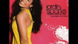 One Step At A Time JORDIN SPARKS DOWNLOAD!