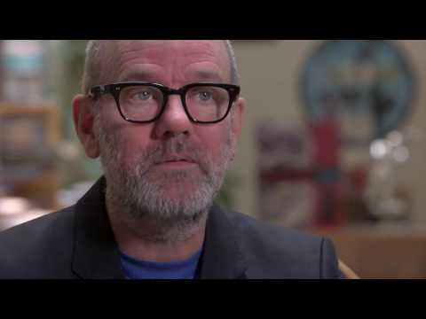 Mike Mills & Michael Stipe Discuss