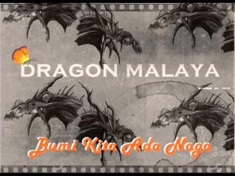 Awie & Dragon Malaya_Bumi Kita Ada Naga