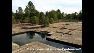 Re-entrada Pozo Centenera-1, CHA-Aragón; Radio Ribagorza 1/2