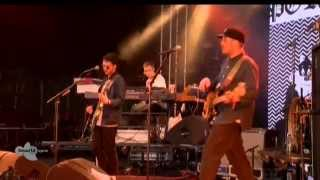 Portugal The Man - Live at Pinkpop Festival 2014 (Full concert)