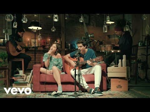 Nicolas Cândido - Apaga a Luz ft. Olívia