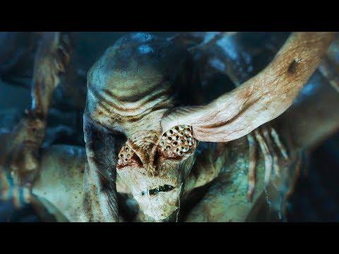Тайна Печати дракона — Трейлер (2019)