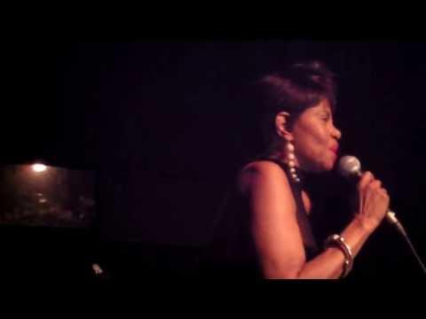 Melba Moore -