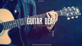 SAD Guitar Hip-Hop Instrumental | Rap Beat (prod. ViolentBeatz)