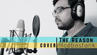 The Reason (Acoustic Cover) | Hoobastank - The Reason Cover | Online Vocal Classes in India