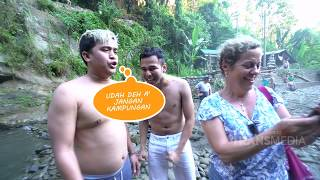 RAFFI BILLY AND FRIENDS - Raffi dan Billy Semangat Banget Berenang di Air Terjun (8/9/19) Part 4