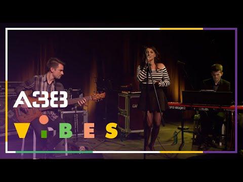 Boggie et les Garçons - Nouveau Parfum  // Live 2016 // A38 Vibes