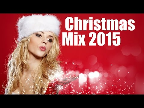 New! Special Electro House & Dance Merry Christmas Party Mix 2015 (mixed by Steve Strife)