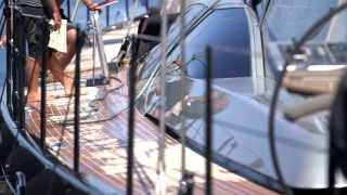 Loro Piana Superyacht Regatta 2015 - Registration Day