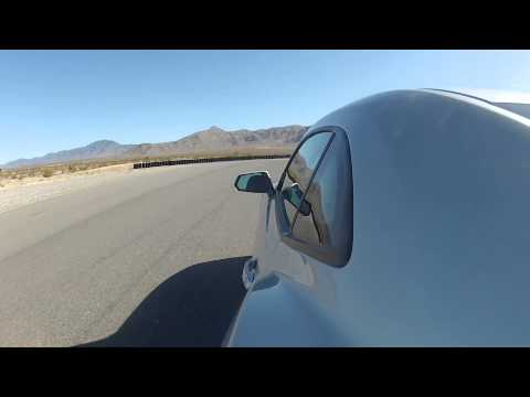 Camaro ZL1 Introductory Laps At Spring Mountain (2 Of 5) Go Pro HD Hero2