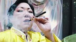 Awkwafina x Margaret Cho - GREEN TEA