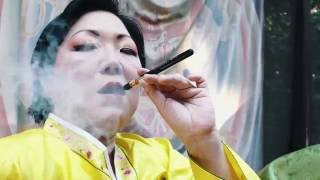 Awkwafina x Margaret Cho - GREEN TEA
