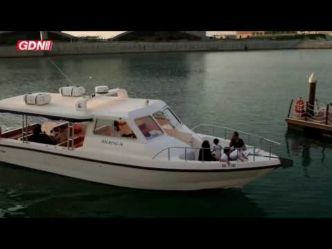 Water taxis set to strengthen tourism in Bahrain