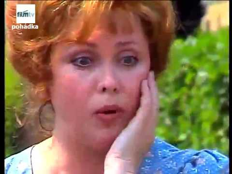 O hloupé havířce (TV film)  Pohádka / Komedie / Československo, 1990, 52 min