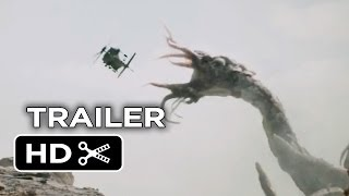 Monsters: Dark Continent Official Trailer #1 (2014) - Sci-Fi Monster Movie HD thumbnail