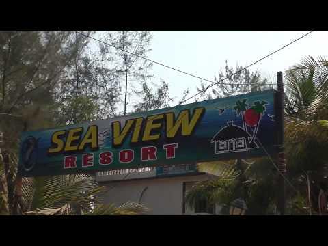 Sea View Resort.
