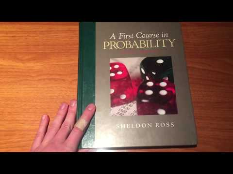A First Course In Probability Book Review