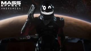 Mass Effect Andromeda - WORM (rus music)