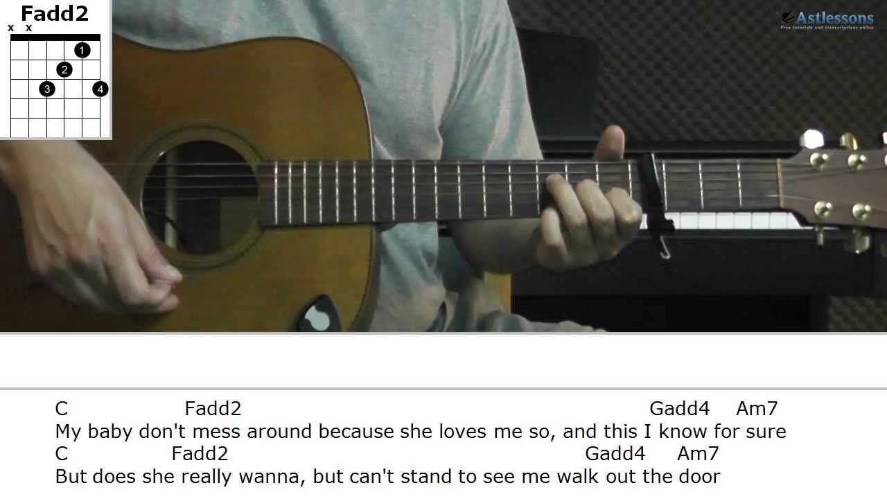 How to play hey ya with obadiah parker acoustic live version how to play hey ya with obadiah parker acoustic live version youtube hexwebz Choice Image