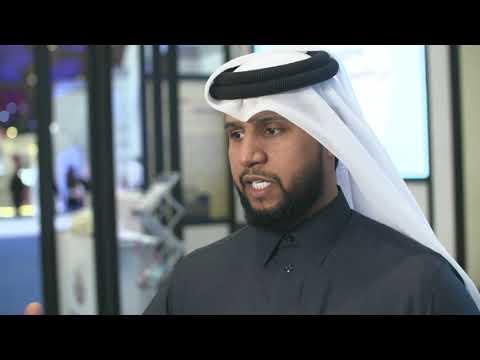 مشاركة وزارة التجارة والصناعة في معرض الدوحة الدولي للكتاب