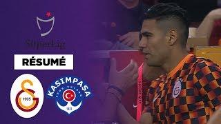 Résumé : Radamel Falcao porte déjà Galatasaray !