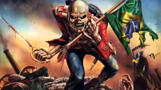 Iron Maiden   The Clansman - Legendado